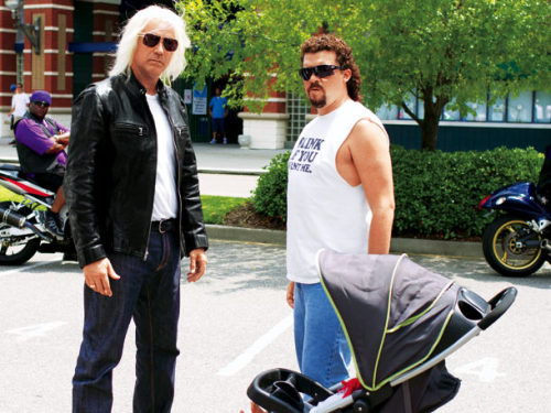 First Look: Will Ferrell Returns to Eastbound and Down | EW.com
