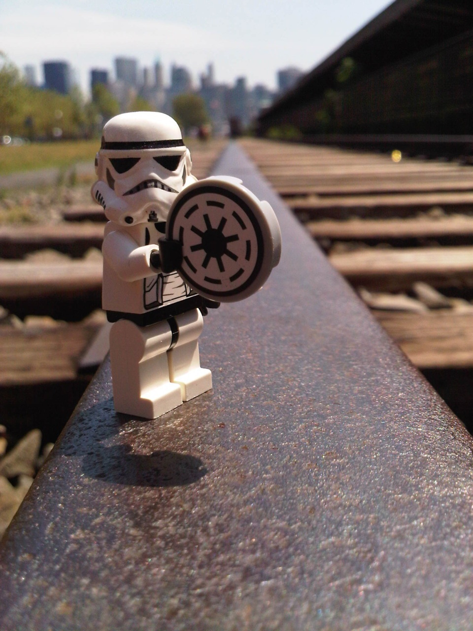 sirloinblack:  Hitchhike to the Empire
