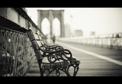 killajat:  Brooklyn Bridge by Dj Poe on Flickr.