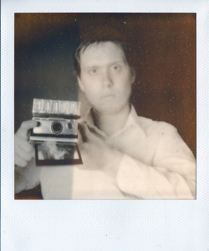 the-365-project:  I'm no Andy Worhol, I just love Polaroid. 262/365