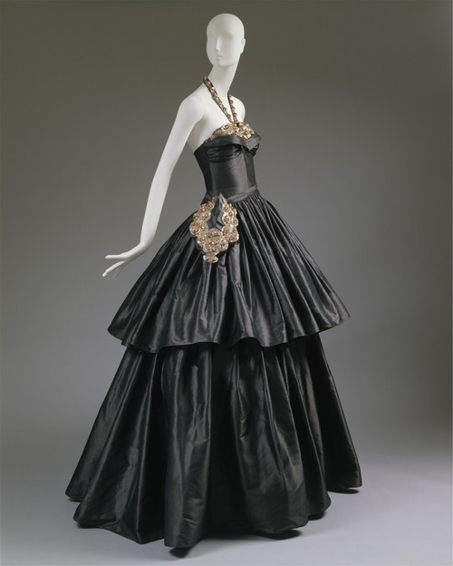 ornamentedbeing:House of Lanvin (French, founded 1889) Jeanne Lanvin (French, 1867–1946) Cyclone