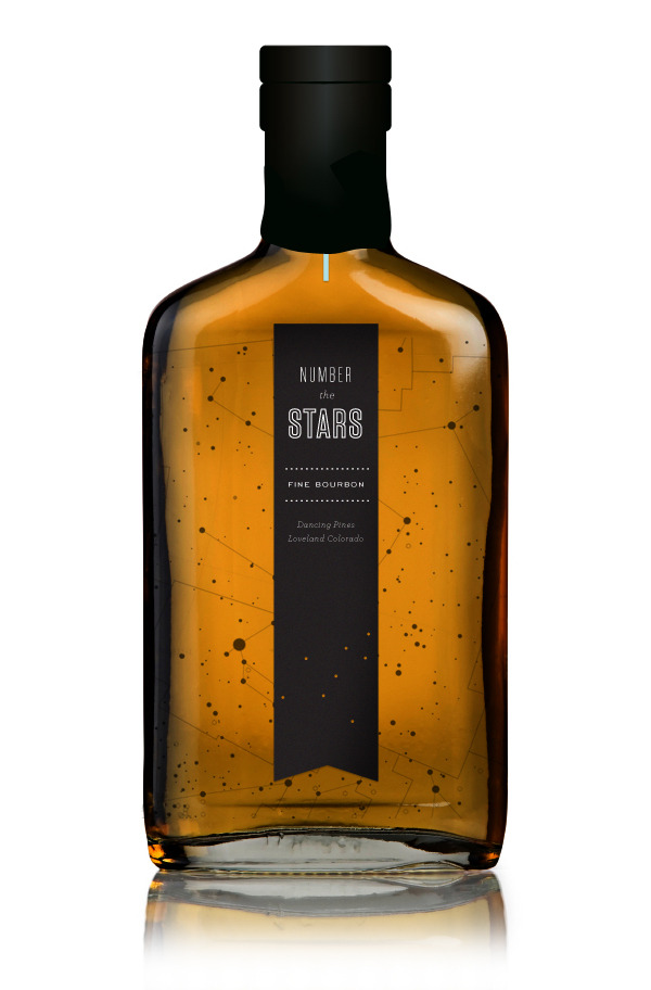 manchannel:  Number the Stars: Bourbon