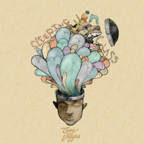 uzowuru:  caseyveggies:  Today Is A Special Day. The Deluxe Edition Of Sleeping in Class Is Now Available On iTunes & Amazon And Will Soon Be Available Physical And Vinyl. I'm So Proud Myself And My Peas & Carrots Niggas Cause We Did It On Our Own. We Came And Figured It Out And Did What We Felt Was Right. If This Ended Today. 10 Years From Now I Would Always Have A Story To Tell. Thanks For All The Love And Support. *Click Photo To Purchase Album*   !!!