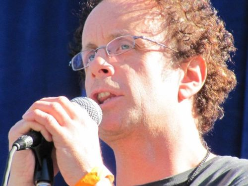 Kevin McDonald by DNA