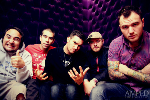 "fuckyeahpop-punk:  Stream a brand new New Found Glory song titled ""Anthem For The Unwanted"" here!"