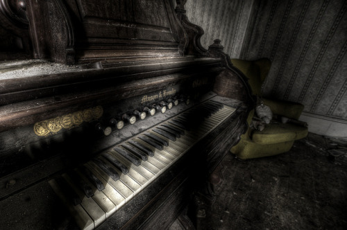 Mason & Hamlin - Worlds Finest Piano's by sophos9 on Flickr.
