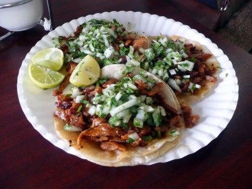 tacos al pastor on Tumblr
