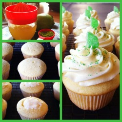 cake key lime filling key lime pie frosting key lime buttercream topping green sugar crystals and sour candy