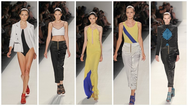 Trend Alert: Mercedes-Benz Fashion Week Designers Push Retail Viability