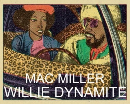 Music Break: Mac Miller – Willie Dynamite http://hulkshare.com/t2y1pluzb9or