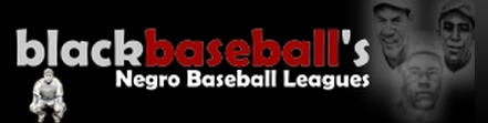 black baseball's Negro Baseball Leagues is a great resource containing information on players, teams, and basic history through articles, video, and photos. #elemchat #spedchat #blackhistory #baseball Added to  Black History––Martin Luther King Jr.Day LiveBinder.