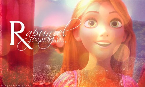wingardiumiyazaki:  Disney Princesses ♥