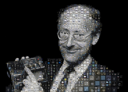 Sir Clive Sinclair: The PC pioneer by tsevis on Flickr.