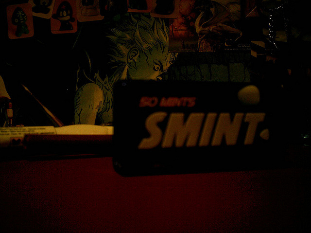 Smint on Flickr.