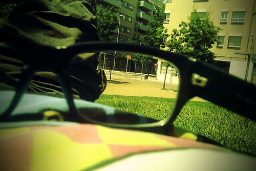 Glasses // Gafas on Flickr.