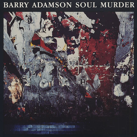 Barry Adamson - On the edge of atonement