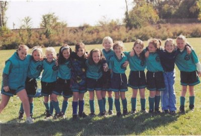 I miss this so much, and i want to play soccer so badly right now.