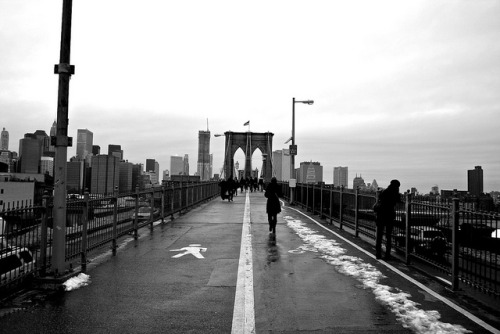 santintheworld:  New York, NY, 2009