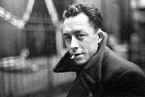 "thesociologist:  Albert Camus, 1913-1960. ""Capital punishment is the most premeditated of murders."""