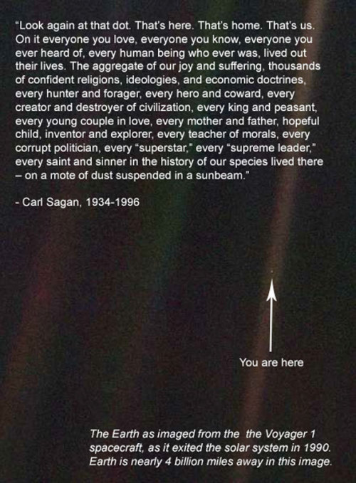 mandokar-alorade:  [[Never won't reblog Pale Blue Dot.]]