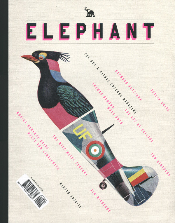 Really cool magazine cover by Valero Doval out of Spain. I pretty much love all of his stuff. You can buy his prints at inPRNT