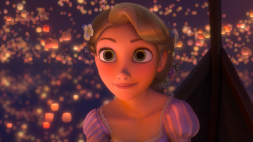 theprincessblog:  Tangled (2010)