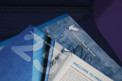 Brochure Design Client: Freedom from Torture, a  charity and the only organisation in the UK dedicated solely to the treatment of torture survivors. Scope: 25th Anniversary brochure. Copy writing, graphic design, photography, production and print handling. Design: TTL Design  [*]