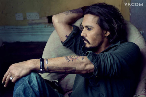 My Bohemian Boyfriend  Johnny Depp
