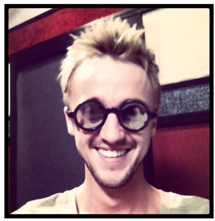 Happy Birthday Tom Felton! ♥