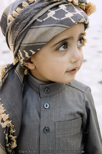 chalomittipao:  islaminpics:  Child_Eid by Ibrahim Almulhim  on Flickr.  MashAllah :)