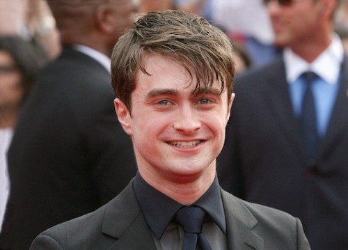 Harry Potter Has Never Seen 'Star Wars' You'll often hear 'Harry Potter' fans compare the film series to 'Star Wars.' For devout followers of Hogwarts's most-impressive student, the juxtaposition is done as a way to explain their fandom to a slightly older audience — ones who used to camp out overnight in anticipation of the next chapter in the story of Luke and Leia. 'Potter' star Daniel Radcliffe was in New York on Monday to do some very advanced promotion for his new film 'The Woman in Black' (which is set for release on Feb. 3, 2012), and in a conversation with Moviefone he revealed one potentially dirty little secret: Daniel Radcliffe has never seen 'Star Wars.'