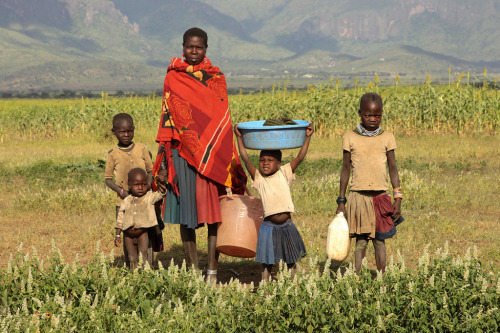 explore-the-earth:  Karamoja, Uganda