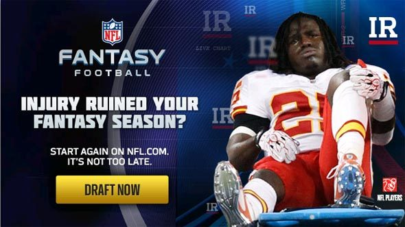 Your Fantasy Season Already Screwed?