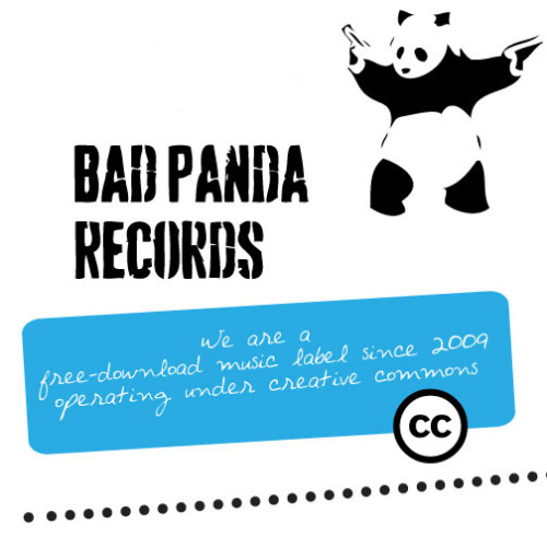 23sec:BAD PANDA RECORDSEvery Monday since October 2009 the Italian netlabel