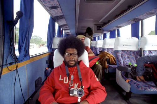 bubbleghost:  Questlove