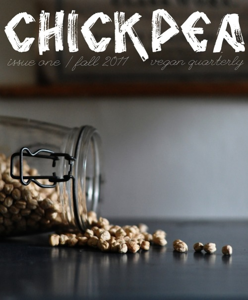 hipsterfood:  chickpea-magazine:  the fall magazine is up! click through to see the final product and let us know what you think in the comments or by email and be sure to share with your friends! we're pretty proud of what we've put together — hopefully you'll enjoy the final product. a big THANK YOU to all of our contributors, and be sure to check out all of their blogs (linked on page three of the magazine).  okay so after working on this for days and days straight it's finally done! if you guys want to read cool recipes and stories about going vegan and places to buy nice vegan items from legit independent artists, please check it out. and spread the word!