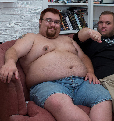 chirpycub:  This fatty on the left is the dreamiest…