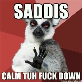 yungrudd:  LMFAO!!!!!!! my favourite meme. #Trini style!  Ah ready for the tumblr police now! lol