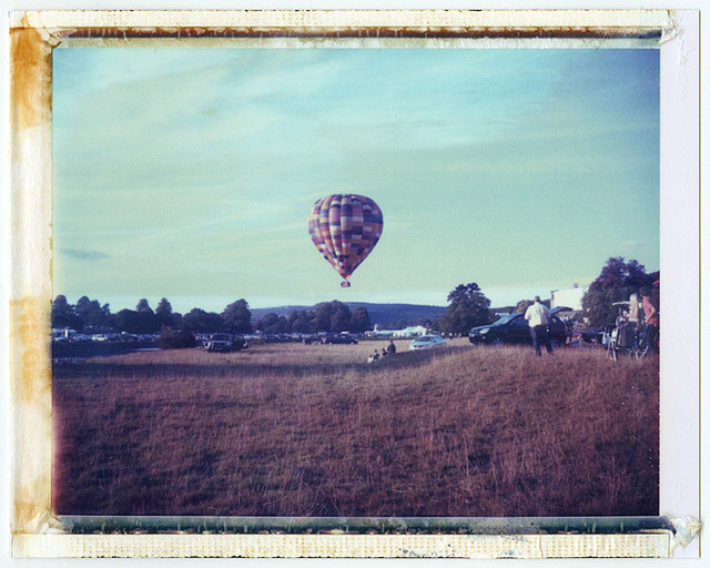 Hot air on Flickr.