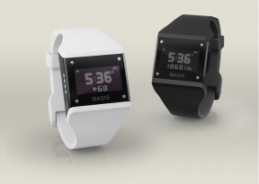 "Basis Reveals An Awesome New Affordable Heart And Health Tracker You Can Wear On Your Wrist | TechCrunch Basis Science has been able to  continue their year-long research and design development of a new  affordable heart and health monitor that can be worn all the live-long  day right on your wrist. In anticipation of its showcase at Health 2.0,  the startup is today revealing the design and features of its so-called  ""B1 Basis Band"" that will launch in the market later this year."