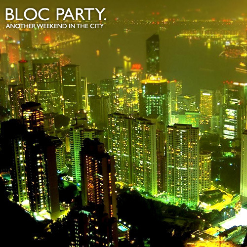 Bloc Party - England
