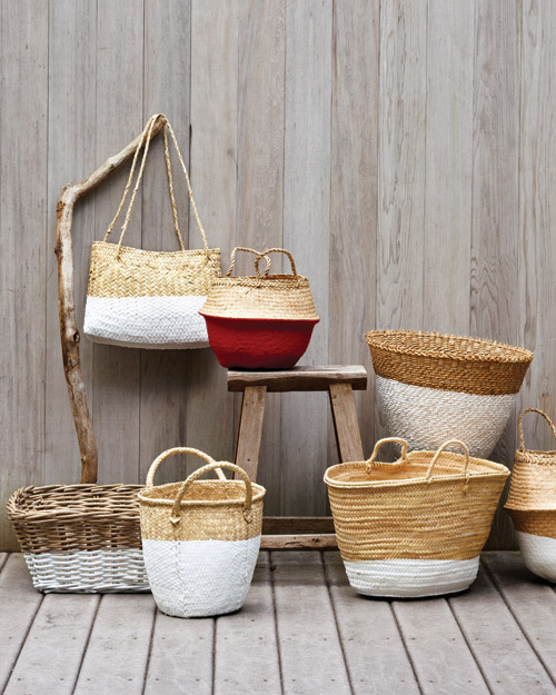 My basket lust knows no bounds.