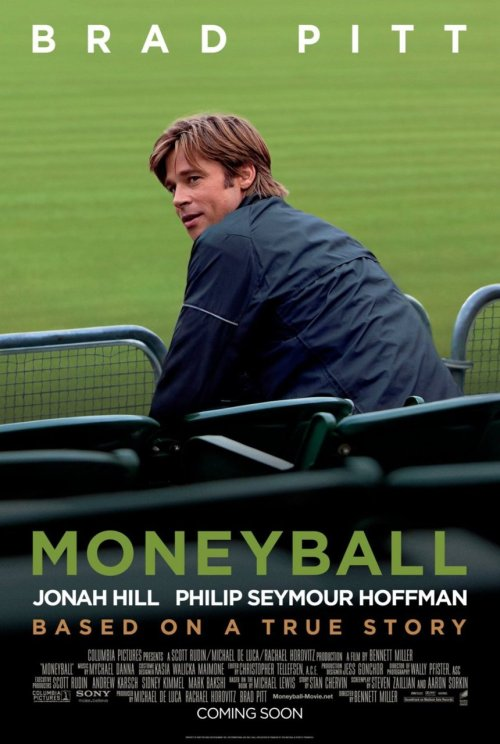 The Movie Schmovie Movie Podcast Review Of MONEYBALL Episode 013 is a review of Bennett Miller's MONEYBALL (Brad Pitt, Jonah Hill, Philip Seymour Hoffman). Mighty Minute review of WARRIOR. DVD Quick Pick reviews of CYRUS and MISSION: IMPOSSIBLE III. You can enjoy this Podcast in any of the following ways: 1. Click the Play button above. Get the MP3 of the Podcast here 2. Click the logo below to subscribe to Movie Schmovie on Itunes! 3. If you have another Podcast App, the XML file is here. Right click it to download it!