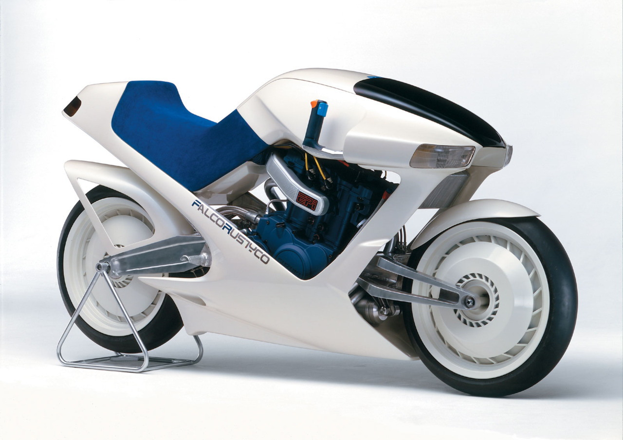 vs-design:  1985 Suzuki Falcorustyco