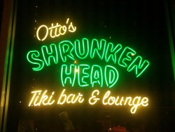 itstikitime:  Another favorite Tiki bar