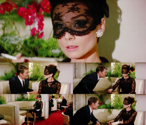 How to Steal a Million (1966) made by rareaudreyhepburn