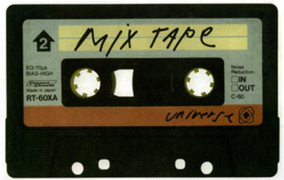 This Is A Real MiXtApE!!!