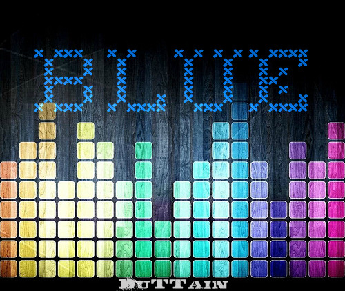 Blue is the title of my latest work. It is a Euro- House Track that goes through a lot of transitions and changes. This is the first track in a while that I really took my time on. I went through 12 rough drafts and plenty of busy nights until I finally came to a place that I was proud of.  This will be unlike anything you have ever heard from me. I really tried to stretch everything musically and come up with the craziest track I could. This is not for radio. Sometimes you just feel like going off.  The full version will not be on this site. Sound Clips will be up soon!