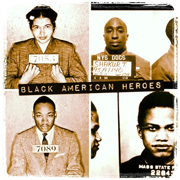 """most of my heroes don't appear on no stamp"" #Chuck D, fight the power"