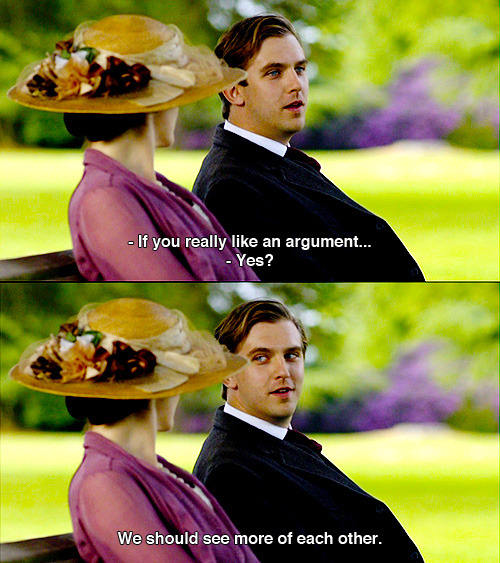 the-beccaria-cage:  Downton Abbey UNDERSTANDS Aubreyline.  nobody even try to refute that.